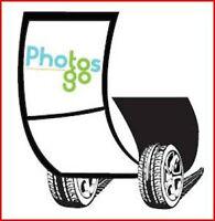 Photos To Go - Portable Photo Booth Services
