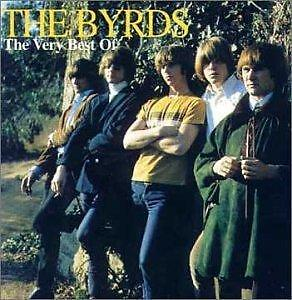 1 CENT CD: Byrds 'Very Best Of' UK hits 27 songs SEALED