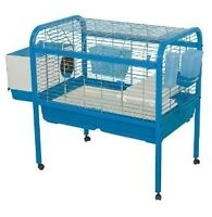 Rabbit cage wanted