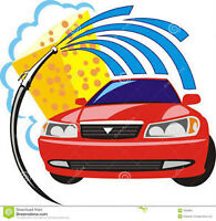 Pro Car Cleaning, Detailing, Shampooing, Waxing. MOBILE SERVICE