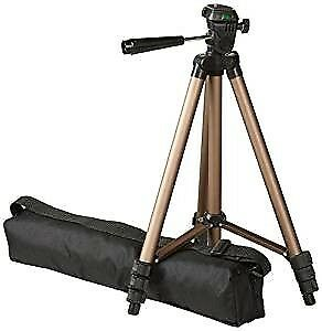 "AMAZONBASICS 50"" TRIPOD WITH BAG"