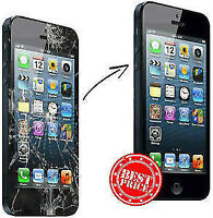 iPhone 5s/5 LCD Replacement in West Edmonton Mall