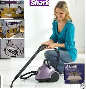 Shark Steam Blaster Hard Surface Steam Cleaner SE3306C