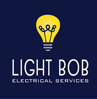 Affordable. Master electrician