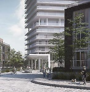 Kingsway By The River - Etobicoke Condos & Towns - 1st Access
