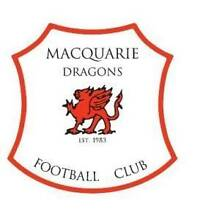 FOOTBALLERS WANTED - Macquarie Dragons SUPER LEAGUE Marsfield Marsfield Ryde Area Preview
