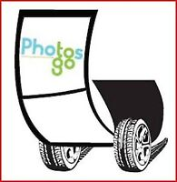 Portable Photo Booth Services