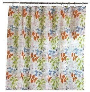 Ikea Nottuden shower curtain