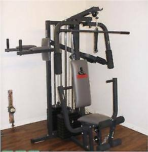 Weider 8530 Weight System for sale