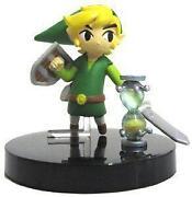 Zelda Link Figure