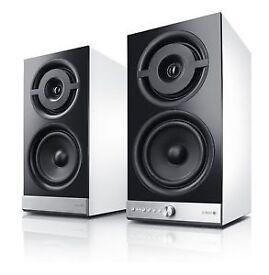 Raumfeld Stereo M speaker pair (white)