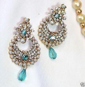 Indian Earrings Pastal Names