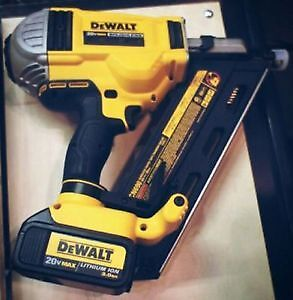 ''Quick SALE'' - Dewalt DCN962 NEW - 470$ fix - Quick ''SALE'' Gatineau Ottawa / Gatineau Area image 1