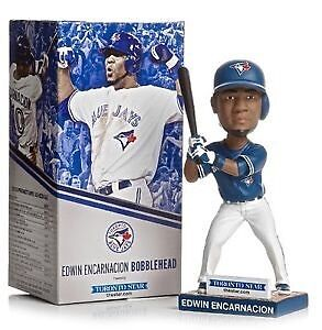 Looking for Edwin Encarnacion bobblehead  Peterborough Peterborough Area image 1