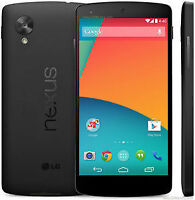 UNLOCKED LG NEXUS 5 MODEL-D820 BRAND NEW