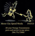 Motorcityspeedworks - Patco