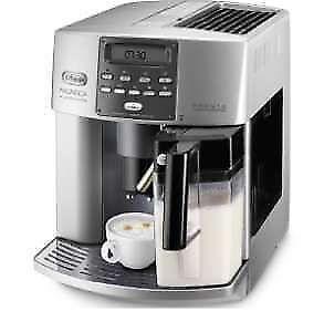 delonghi kaffeevollautomat g nstig online kaufen bei ebay. Black Bedroom Furniture Sets. Home Design Ideas