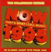 Now Thats What I Call Music 1995