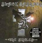 cd digi - Black Sabbath - The Singles 1970-1978