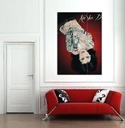 Kat Von D Poster