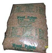 Holzpellets Sackware