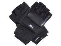 mma gloves BAD BOY branded NEW best value