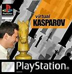 Virtual Kasparov (PS1 tweedehands game)