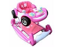 Baby Walker ~ Sold Pending Pick Up