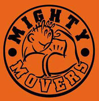 *#1 IN NIAGARA 4 BEST RATES, SERVICE & DISCOUNTS * MIGHTY MOVERS