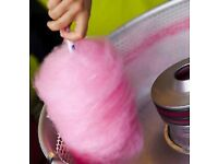 🔶POPCORN 🔶 CANDY FLOSS 🔶SWEET BUFFET 🔶WAFFLE STAND HIRE WITH ATTENDANT