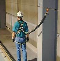 Working at Heights Training- Saturday 1pm class- call now