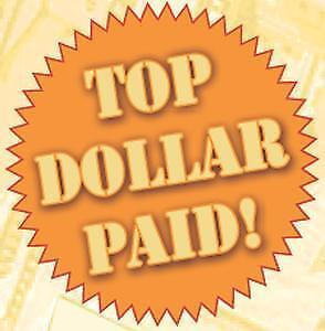 "Get Top Dollars CASH - We buy all Brand New Sealed Phones,MacBooks,Nest Products,PS4 etc ""We are a STORE"""