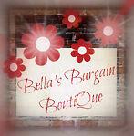 Bella's Bargain BoutiQue