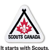 Scouts Canada registration at Westdale United Church
