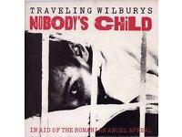 Traveling Wilburys – Nobody's Child