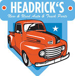 Headrick's New & Used Auto Parts