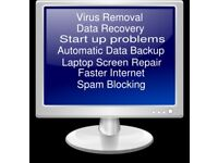 Computer Services/Repair