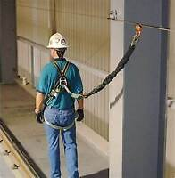 Working at Heights Training - onsite training / weekly classes
