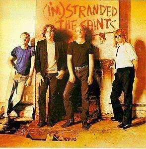 THE SAINTS (I'm) Stranded CD BRAND NEW Bonus Tracks Chris Bailey Ed Kuepper