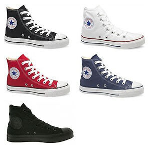 Converse-Chuck-Taylor-Trainer-High-All-Star-NEW-AUTHENTIC-All-colors-and-sizes