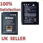 Nikon Coolpix S6150 Battery