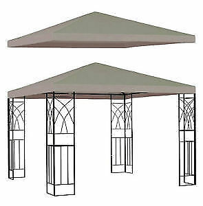 Brand New Gazebo Replacement Canopy Covers