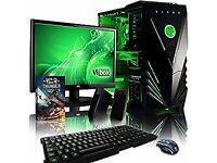 High-End Gaming PC GTX 1060