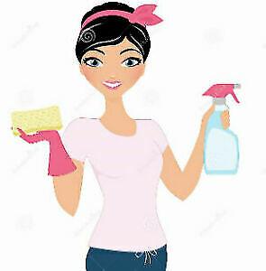 ***Cleaner/Organizer Available for Hire***
