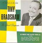cd - Tiny Bradshaw - Great Composer