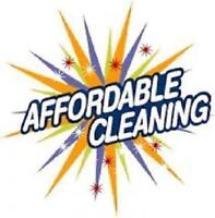 RELIABLE PROFESSIONAL CLEANERS $11/Hour - EXCELLENT REFERENCES