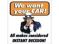 Cars and vans wanted call now ££££££