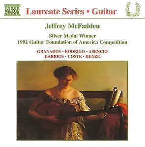 Gitarren-Recital-McFadden-Jeffrey-CD-NEU-730099440127