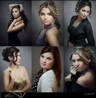 MOBILE PROFESSIONAL HAIR & MAKEUP (WINTER SPECIALS)