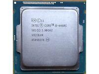 Intel 1150 i5 4460s
